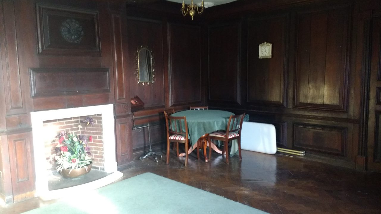 The Rooms   Stanley Palace